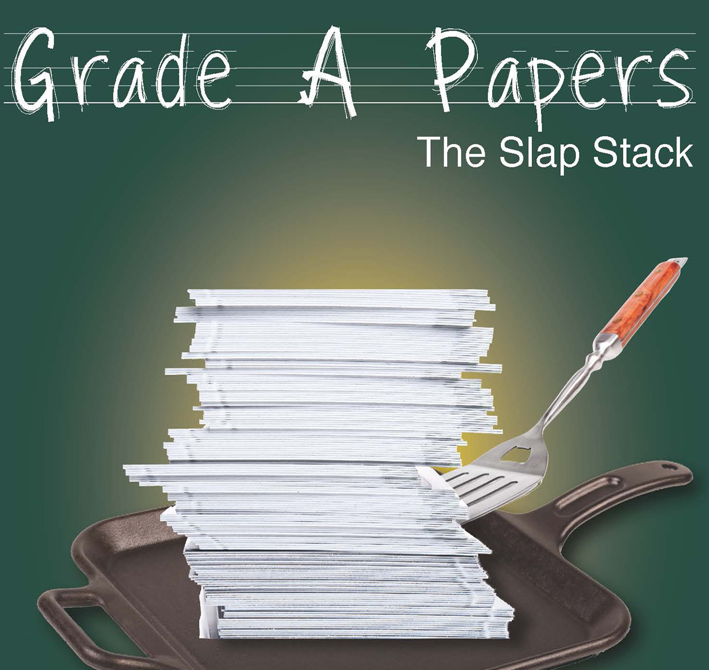 grade a papers: a funny coffee table book for english teachers and